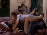 Nerd Guy Has Prob With His Roommate and Roommates Hot New Girlfriend Sienna West