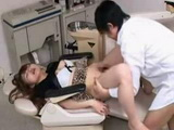 Japanese Girl Drugged And Violated In Her Sleep By Pervert Dentist