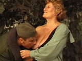 Old Horny Housewives 4 xLx