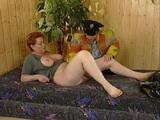Midget Fucks Hot Mature Lady