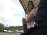 Japanese Girl Was Shocked When Her Trainer Pulled Out His Dick