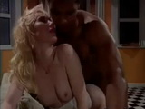 Blonde Chick Gets BBC In The Ass