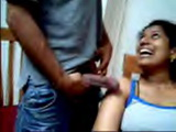 Indian Boy Have Special Surprise For Girlfriends Mom