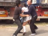 Teen Kidnapped On The Street Gets Brutally Gang Raped