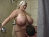 Big BBW housewife Gets Fucked