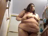 ALMA SMEGO FAT NAKED AND DISGUSTING
