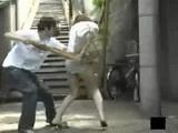 Japanese Street Sharking