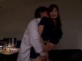 Hottie Harumi Tachibana Gets Swooped and Fucked By Perverted Doctor