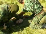 Captured Enemy Spy Gets Brutally Raped By 2 Soldiers  War Rape Fantasy