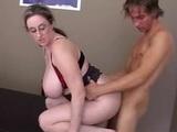 Fuck That Pussy Harder If You Wish Better Grades Boy  Busty MILF Sex Teacher Mrs Kitty Lee