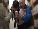 Schoolgirls Assaulted In Library  Part 1 (MRBOB7777)