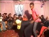 Teenage Arab Birthday Party