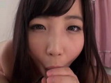 Japanese Cutie Takahashi Sayaka Got Her Pussy Filled With Cum
