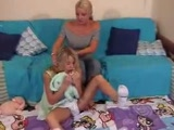 Diaper Adult Baby Girl 1