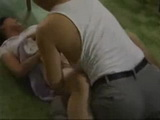 Japanese Mature Housewife Gets Raped By Her Brother In Law