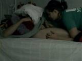 Sleeping Boyfriend Getting Blowjob Amateur Video
