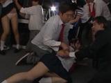 3 Schoolgirls Lured Into A Trap By Teacher And Classmates  Tsujii Yu Arimoto Sayo Konishi Marie