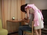 Japanese Uncensored Movie 112 Mom and Son Enjoying Sex xLx
