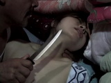 Brutal Rape Of Brothers Wife During Sleepover In Brothers House