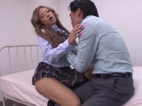 Japanese Coed Teen Fucked By Daddy