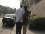 Ebony Guy Picked Busty Milf From The Street And Riped Her Ass