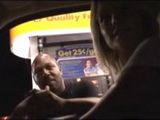 BBC Offers His Services To Nympho Milf For Free At Gas Station