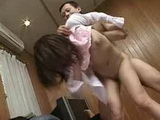 Japanese Housewife Hard Fucked