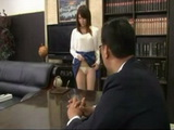 Horny School Principal Abuses Juicy Pussy Of A Busty Teacher