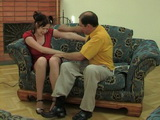Teen Step Daughter Hates Step Father For Touching Her Inappropriately Whenever Mom Is Away  Incest Fantasy