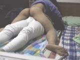 Amateur Latina Teen Hidden Cam Homemade Sex Tape