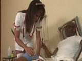 Ebony Nurse Loves Rough Fucking In Her Hot Ass