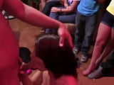 Beer Pong Party Leads To Fucking At Drom