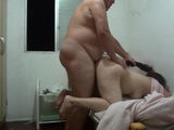 Mature Arab Wife Gets Fucked By Her Fat Husband