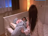 Oral Games With Step Sister  Ramu Hoshino [JUX046]