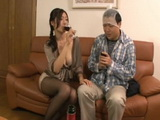Hot Milf Aunt Reiko Kobayakawa Fooling Around With Her Husbands Teen Nephew